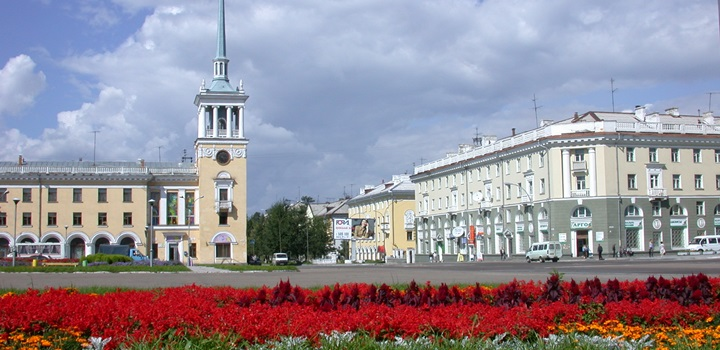 Agreement with the Mono-City Development Fund for the Development of Baikalsk was signed in the Irkutsk Region