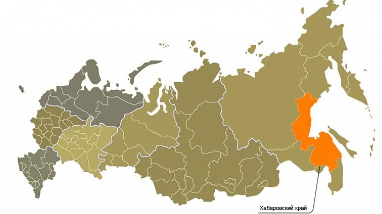 Khabarovsk Territory: results - 2014