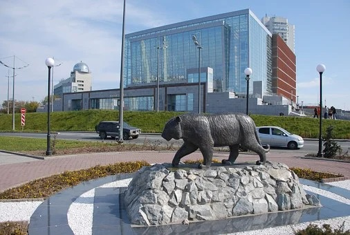 Primorye became the leader in the rating of the best for the improvement of the regions of the Far Eastern Federal District
