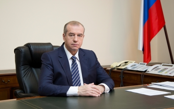 Sergey Levchenko accepted the resignation of his first deputy