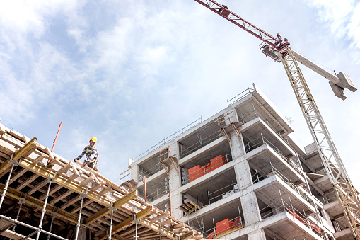 Otkritie Bank accredited a residential complex under construction in Khabarovsk