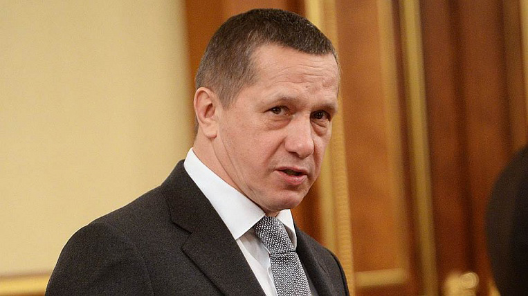 """Yury Trutnev: """"The Far East should be developed according to a comprehensive plan"""""""