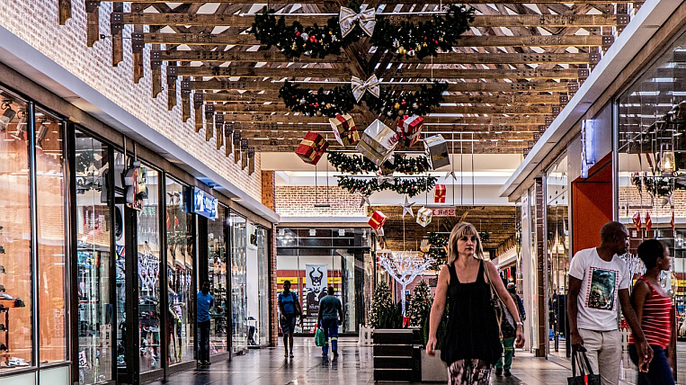 Half of clothing and shoe stores may close in Russia