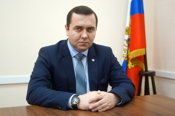Irkutsk Minister of Ecology received a warning from the prosecutor's office