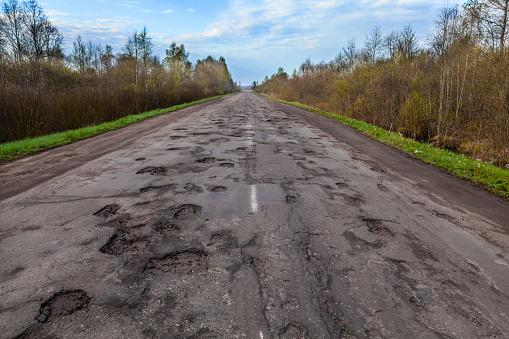 Birobidzhan mayor's office fined for bad roads