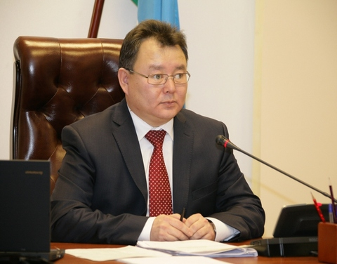 First Deputy Prime Minister of Yakutia dismissed