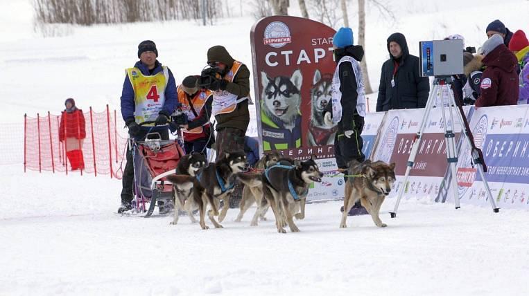 Beringia winner lost half a million prize in Kamchatka
