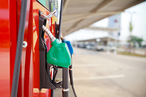 Gasoline prices will rise in October