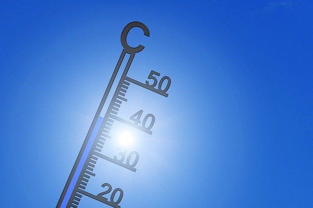 Temperature broke a record in the Amur region