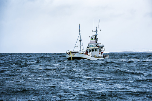Limits for South Korean fishermen reduced in Russia