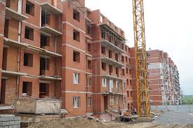 About 3,7 billion rubles were found for the development of a microdistrict in Khabarovsk