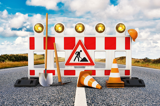 Collusion on the road construction market exposed in Priangarye