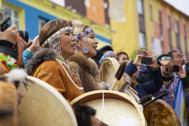 Indigenous peoples congress rescheduled in Chukotka due to cornavirus