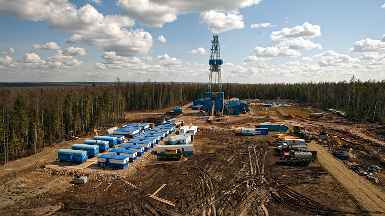 Mobile hospital from the Chayandinskoye field will remain in Yakutia
