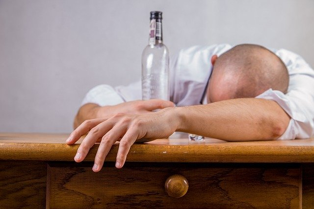 Russia predict a wave of alcohol abuse