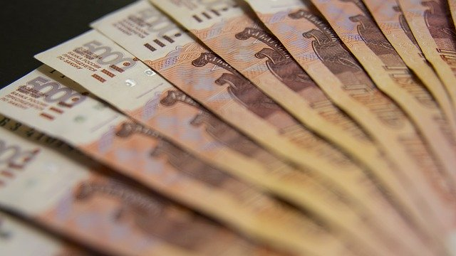 Amur businessmen took a loan of 40 million rubles for salaries