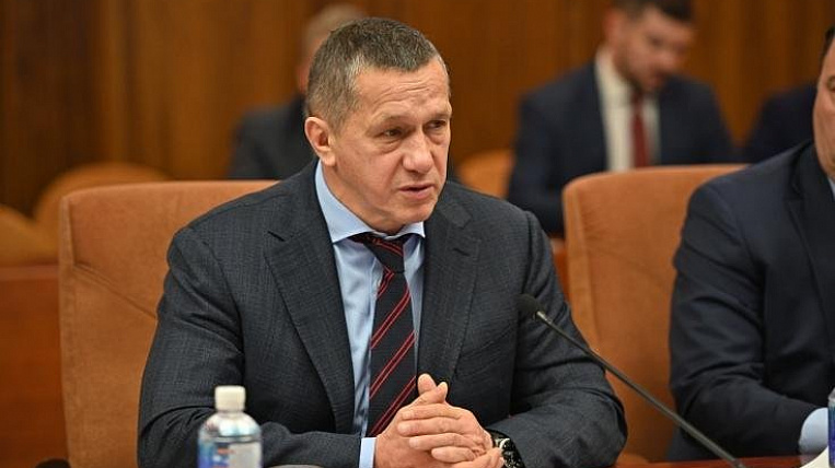 Trutnev wants to limit ticket sales at flat rates