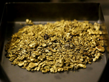 Top resident will develop gold deposits in Chukotka