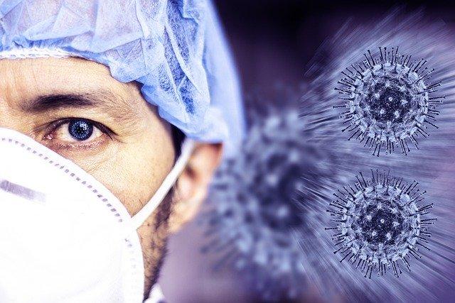 Rospotrebnadzor: coronavirus loses activity in hot weather