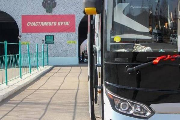 Coronavirus left thousands of drivers unemployed in Primorye