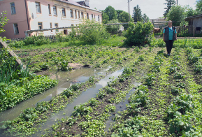 Owners of flooded dachas in Khabarovsk Territory received compensation