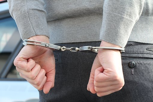 Deputies of the regional Duma from the Liberal Democratic Party in the Khabarovsk Territory detained