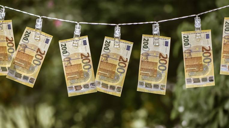Wealthy Russians get richer faster than the world average