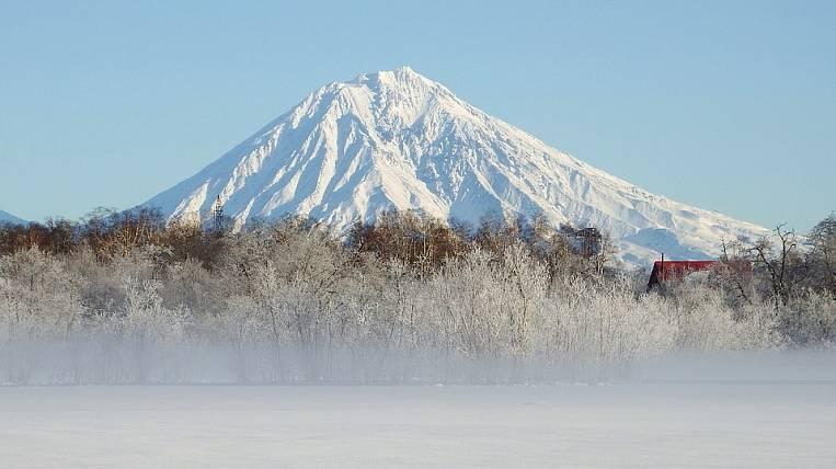 Six new earthquakes recorded in Kamchatka
