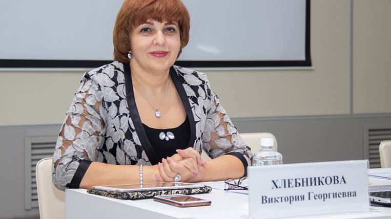 Minister of Education approved in Khabarovsk Territory