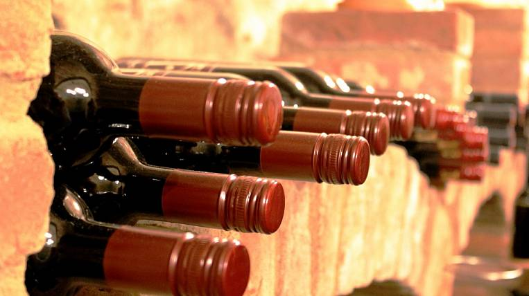 Alcohol sales time changed in Transbaikalia