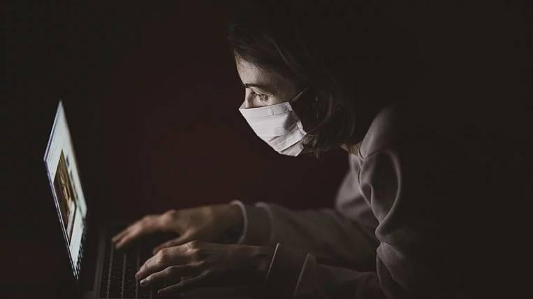 Coronavirus fake distributor caught in Primorye