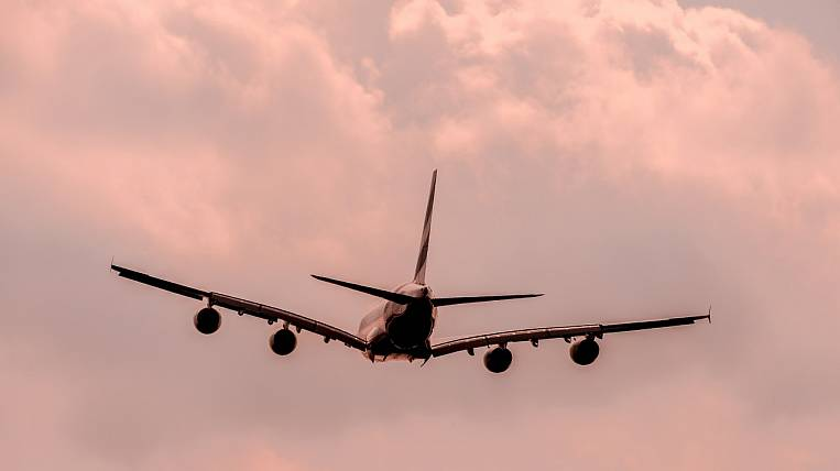 The Federal Air Transport Agency withdrew the decision on the departure of the board from Khabarovsk for tourists