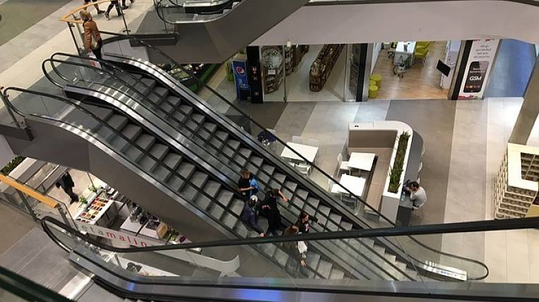 Shopping centers in Russia announced the threat of default
