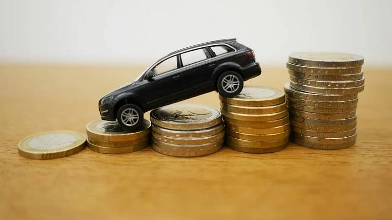 7 billion rubles will be allocated for preferential car loans