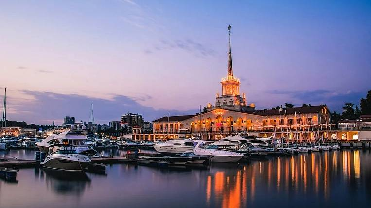 Rostourism called the opening date of popular Russian destinations
