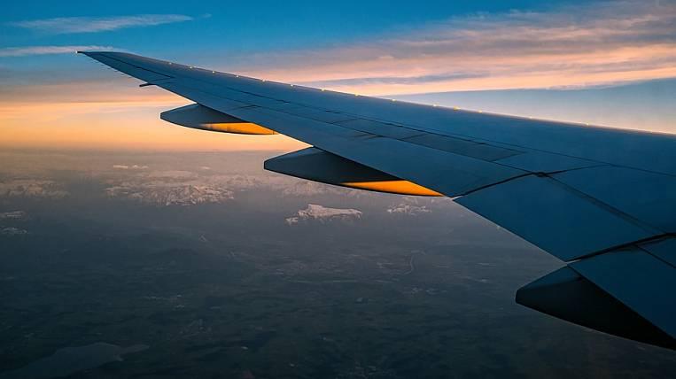 Rosaviation extended the ban on international flights
