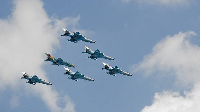 Defense Ministry plans to revive airbase in Chukotka