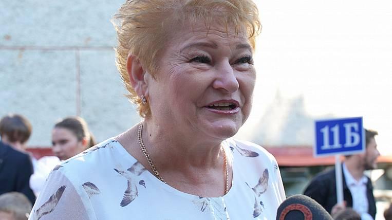 The court dismissed the deputy mayor of Khabarovsk