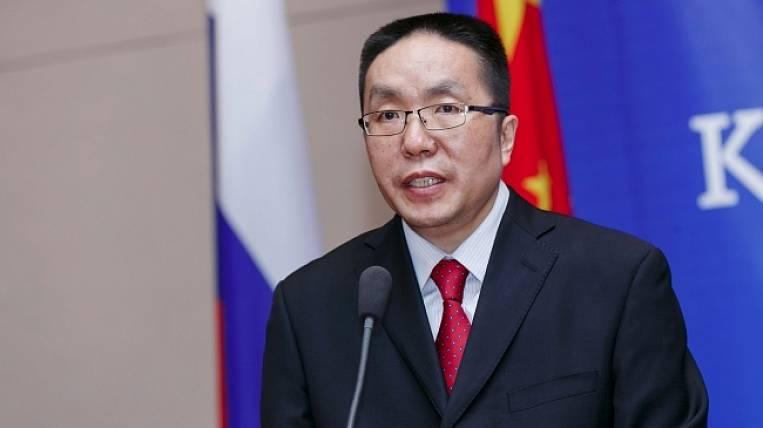 China will present medical masks to Magadan