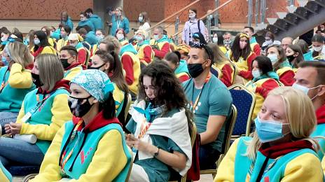 The OstroVa Forum unleashes the potential of Russian youth