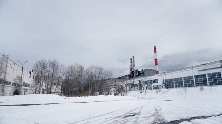 To eliminate waste from the Baikal Pulp and Paper Mill, they are looking for a contractor