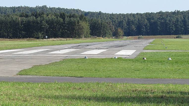 "The airfield ""Fluffy"" will become the property of the Sakhalin region"