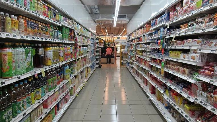 Food prices are expected to increase in Transbaikalia due to the closure of borders with China