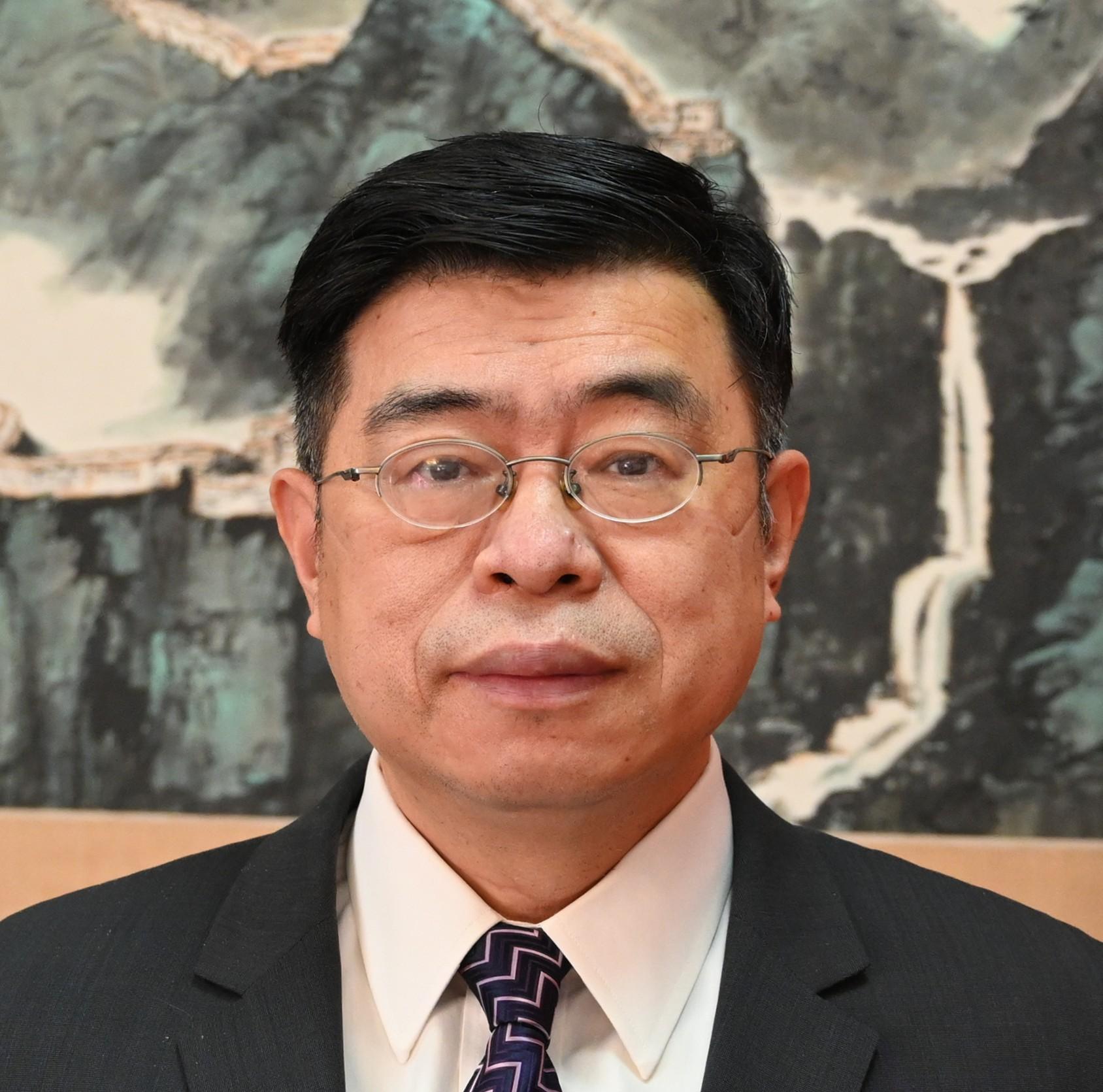 Guojie Cui