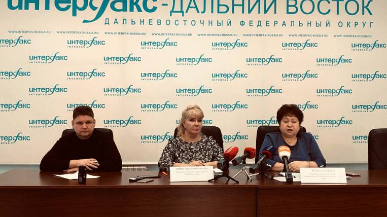 More than 660 people were quarantined in the Khabarovsk Territory
