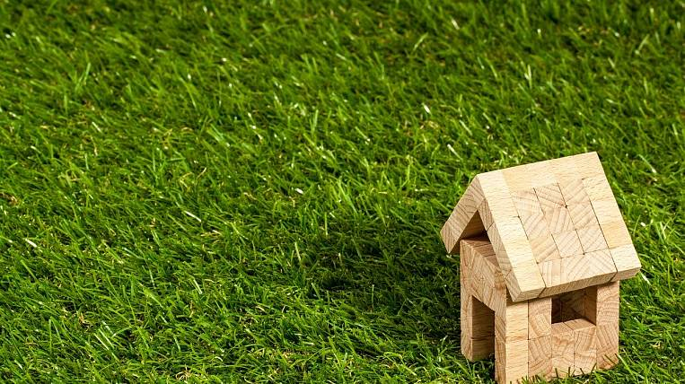 The first Far Eastern mortgage issued in the Khabarovsk Territory