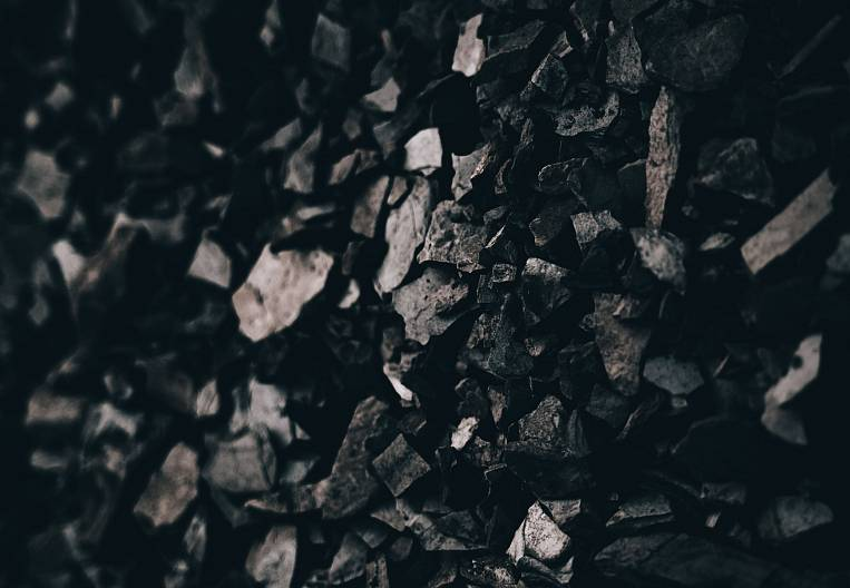 Pulse of Charcoal - September 18