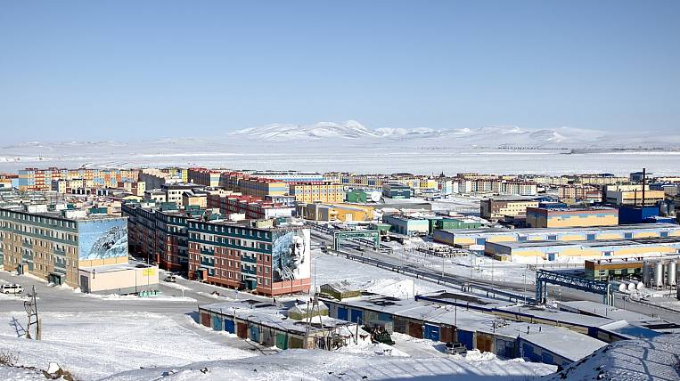The budget of Chukotka is focused on social programs and economic development