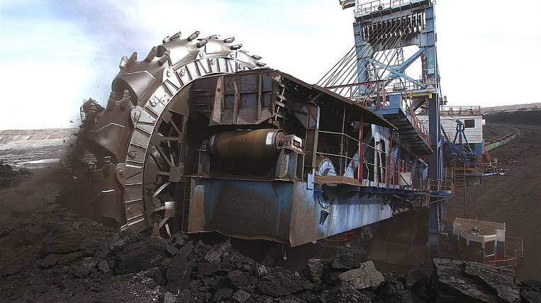 Coal production in Primorye is stopped by SUEK due to lack of sales market in China