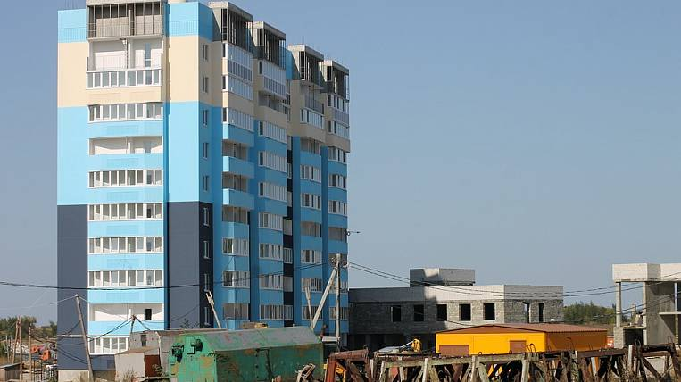 Apartments for the Far Eastern mortgage selected in Kamchatka